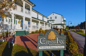 The Cypress Inn